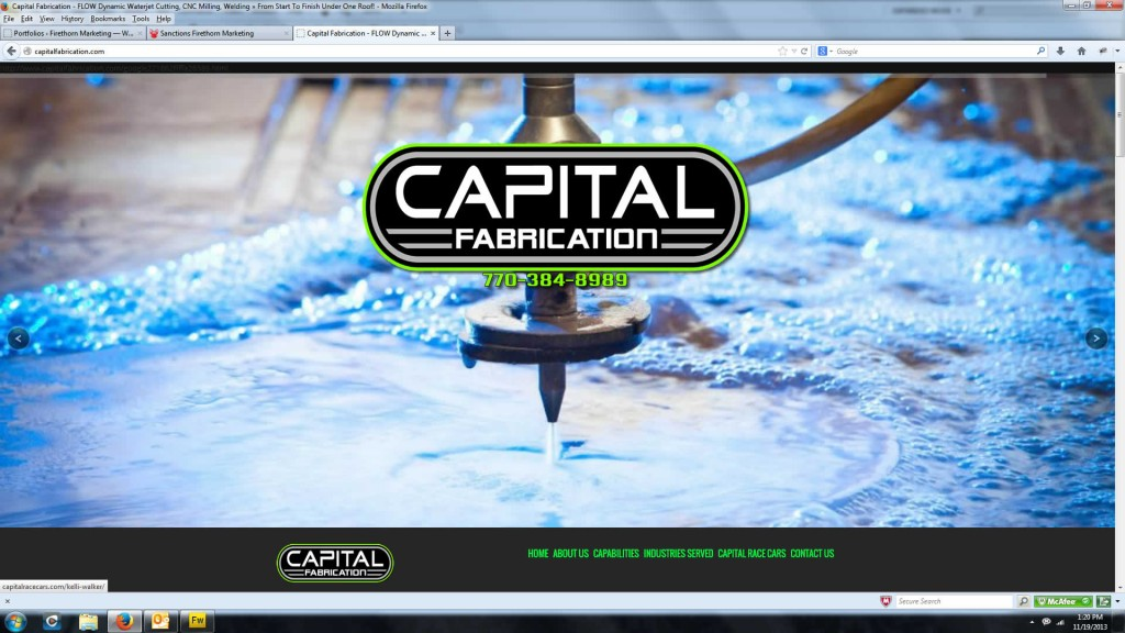 CapitalFabrication
