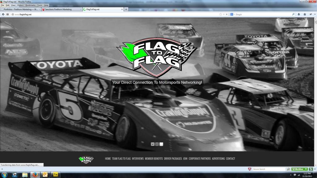 FlagToFlag