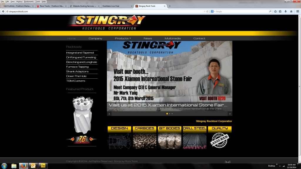 StingrayRockTools